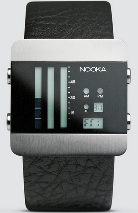 Nooka Zenv watch