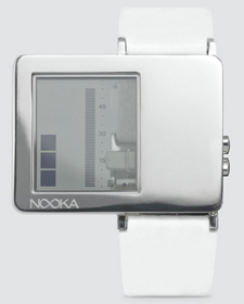 Nooka Zaz watch
