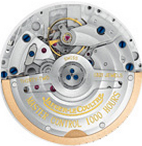 Jaeger-Le-Coultre watch movement - Cal. 896