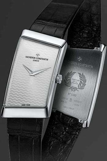 Vacheron Constantin Prestige of 1972 watch