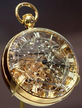 Breguet Grand Complication (Ref. 1160)