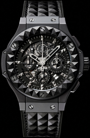 Big Bang Depeche Mode watch by Hublot
