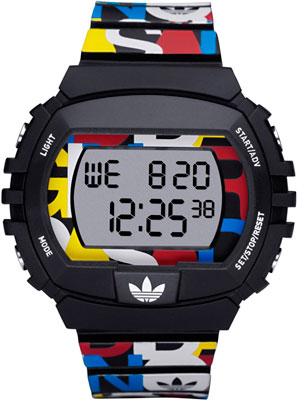 Men's watch Adidas