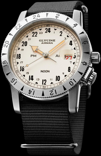 Airman 1953 Vintage watch