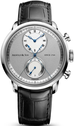 Arnold & Son Instrument CTB Chronograph (Ref. 1CHAS.S02A.C121S)
