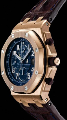 Audemars Piguet Royal Oak Offshore Pride of Argentina (Ref. 26365OR.OO.D801CR.01)