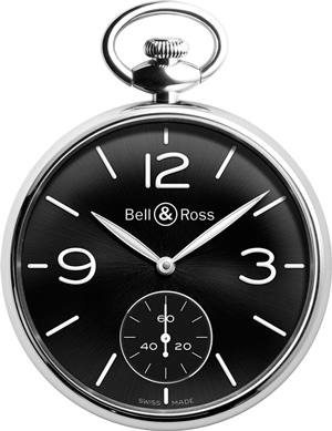 Bell & Ross Heritage PW1 watch