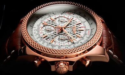Breitling for Bentley B06 Chronograph watch