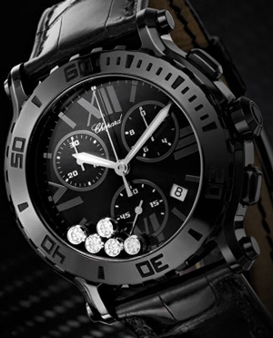 Chopard Happy Sport mark II chrono (Ref. 288499-3007)
