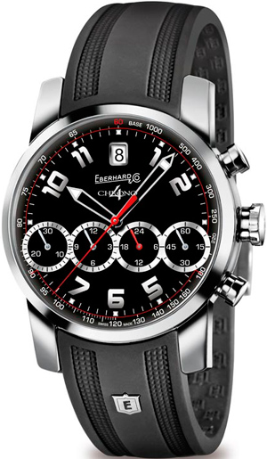 Eberhard & Co. Chrono 4 (Ref. 31041)