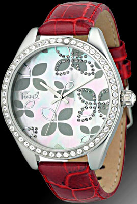Youth ladies watch Fossil ES2154