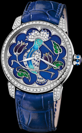 women's watch Classico Lady (ref. 8150-112/HUP)