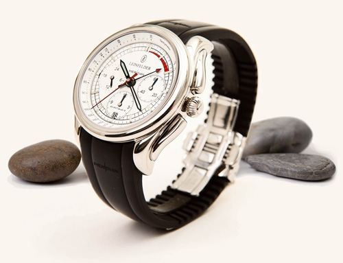 Leinfelder Meridian Antigua watch