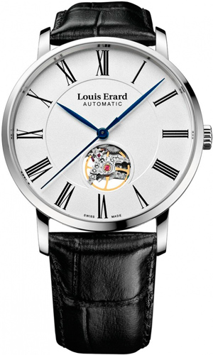 Excellence Automatic watch by Louis Erard