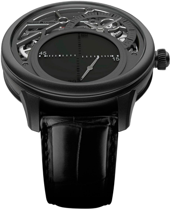 Maurice Lacroix Second Mysterieuse for Only Watch