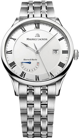 Masterpiece Tradition Reserve de Marche watch by Maurice Lacroix