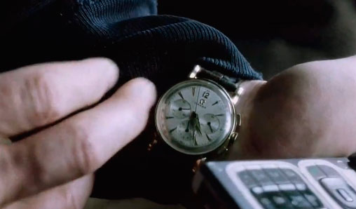 "Omega watch in the movie ""War of the Worlds"""