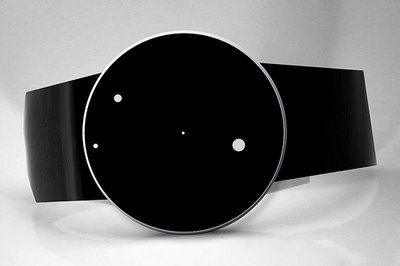 Ora Lattea watch