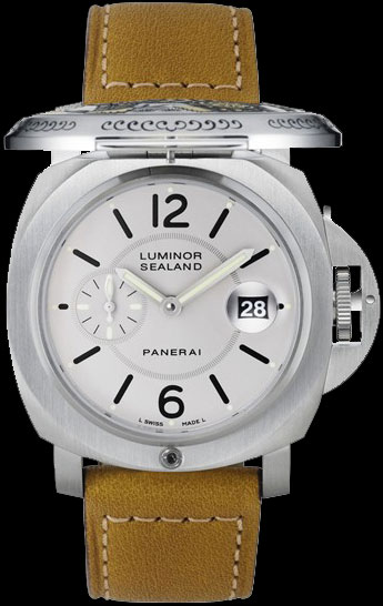 Panerai Luminor Sealand 2012 Year of Dragon