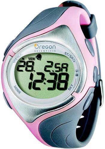 oregon scientific blood pressure monitor manual
