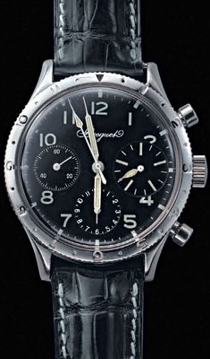 Type XX 1950 watch
