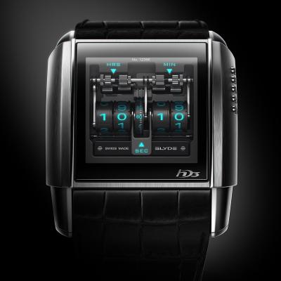 Swiss HD3 Watches