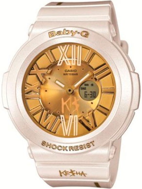 Casio Baby-G BGA160KS-7B watch