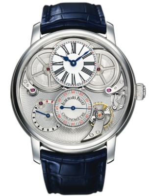 Jules Audemars Chronap watch