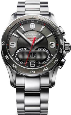 Victorinox Swiss Army Chrono Classic 1/100 watch