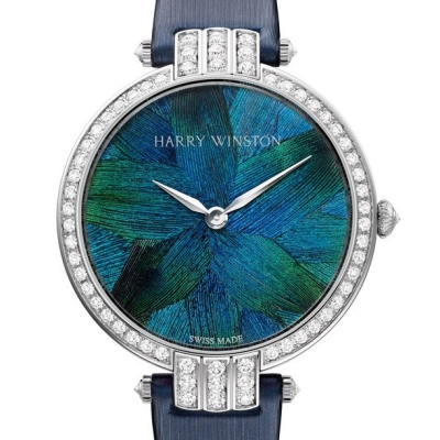 Premier Feathers watch