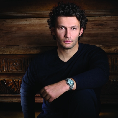 "Rolex and the concert hall ""Barvikha Luxury Village"" present Jonas Kaufmann's recital in Moscow"