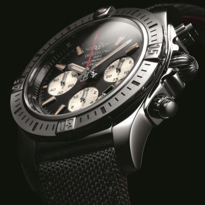 Chronomat Airborne Watches by Breitling