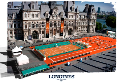 """Longines Future Tennis Aces"" Tournament"