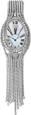 Reine de Naples watch by Breguet