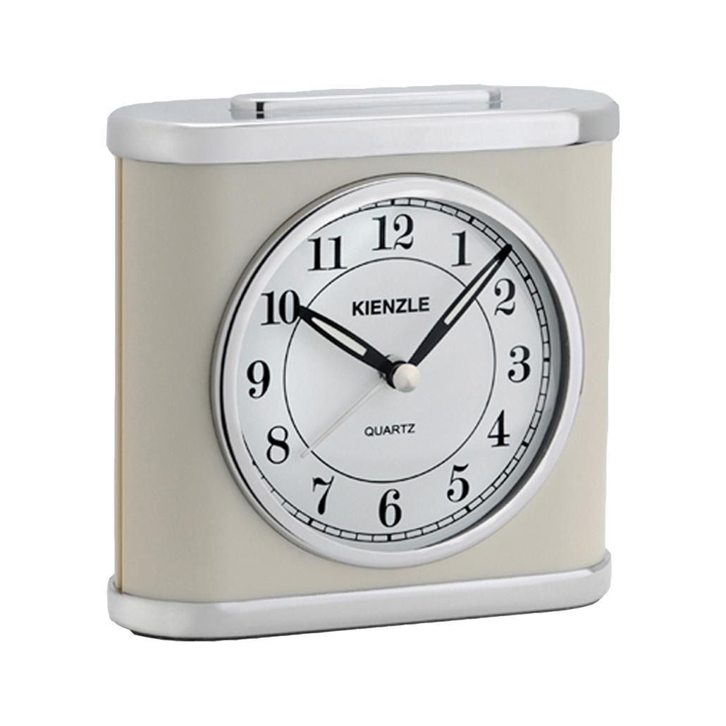 wristwatch Kienzle - gt  KIENZLE Clocks - gt  Quartz Alarm Clock RETROQuartz Clocks