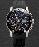 wristwatch Edox Class-1 Chronoffshore Automatic