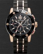 wristwatch Edox Class-1 Chronoffshore Big Date