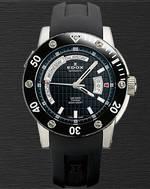 wristwatch Edox Class-1 Day Date Automatic
