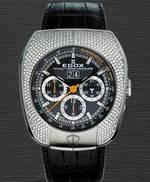 wristwatch Edox Koenigsegg Limited Edition