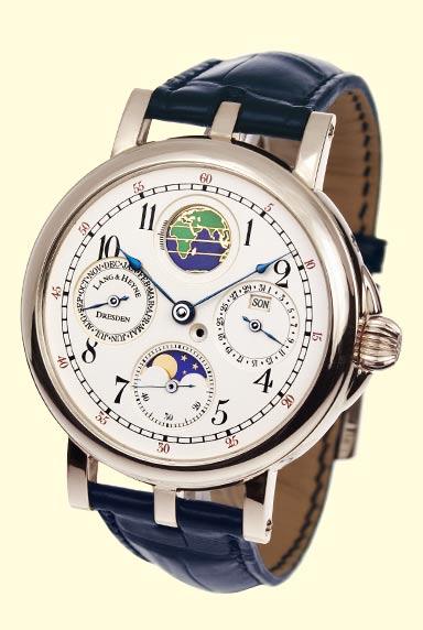 wristwatch Lang & Heyne Moritz von Sachsen