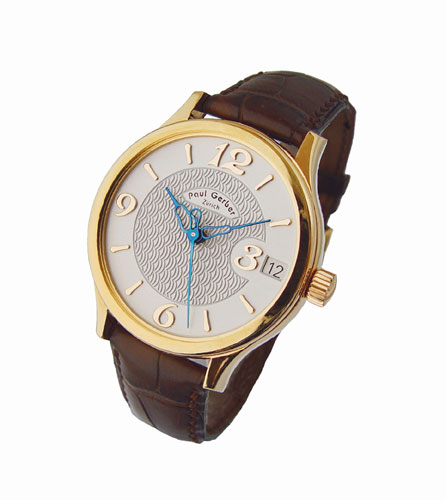 wristwatch Paul Gerber Model 41