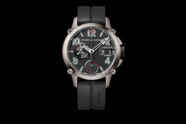 wristwatch Porsche Design Indicator