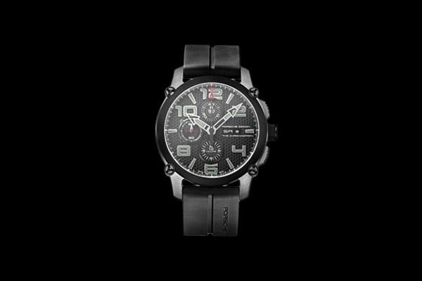wristwatch Porsche Design Chronograph