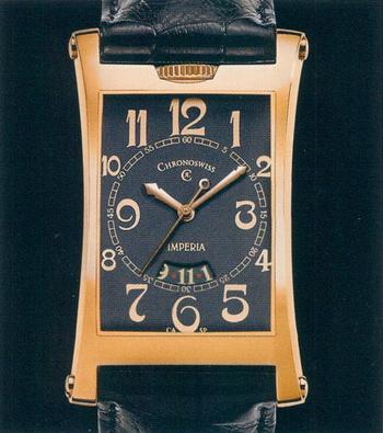 wristwatch Chronoswiss Imperia
