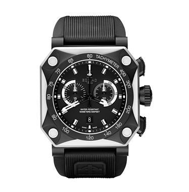 wristwatch Zodiac Adventure
