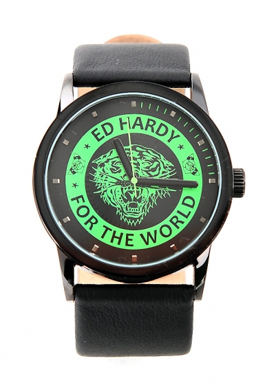 Наручные часы мужские ed hardy
