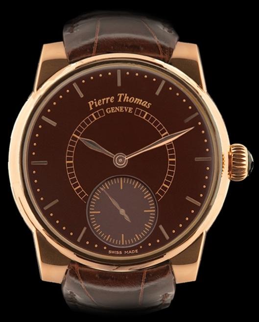 wristwatch Pierre Thomas Grande Seconde