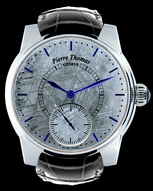 wristwatch Pierre Thomas Grande Seconde
