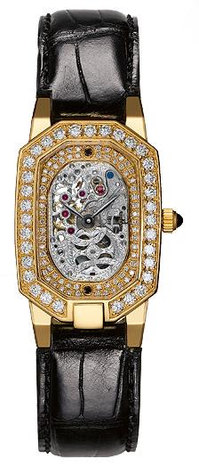 wristwatch Armin Strom Special Edition Skeleton Square Lady