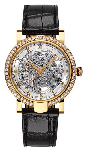 wristwatch Armin Strom Special Edition Skeleton Automatic
